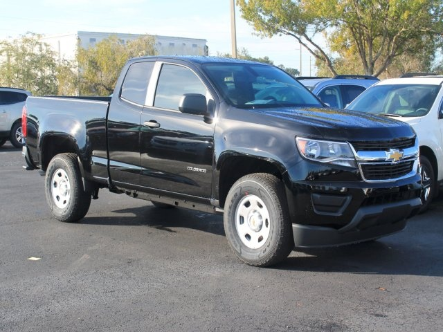 2018 CHEVY COLORADO INVOICE PRICE